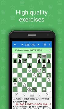 Manual of Chess Combinations 포스터