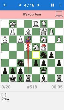 Chess Middlegame IV 截圖 1