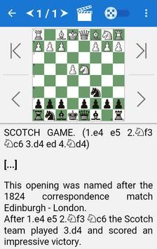 Chess Middlegame I 海報