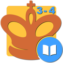 Mate in 3-4 (Chess Puzzles) APK