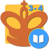 Mate in 3-4 icon