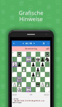 Matt in 3-4 (Schachpuzzle) Screenshot 1