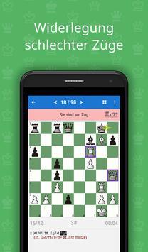 Matt in 3-4 (Schachpuzzle) Screenshot 2