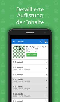 Matt in 3-4 (Schachpuzzle) Screenshot 4