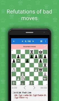 Advanced Defense (Chess Puzzles) 스크린샷 2