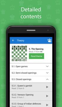 Learn Chess: From Beginner to Club Player screenshot 4