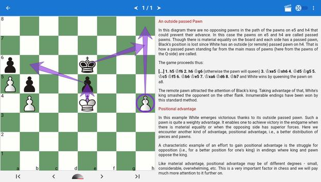 Learn Chess: From Beginner to Club Player screenshot 8