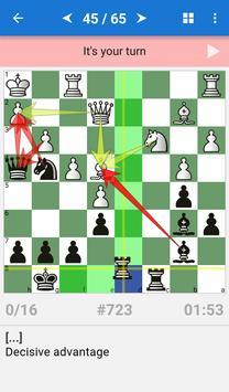 Chess Tactics Art (1400-1600 ELO) bài đăng