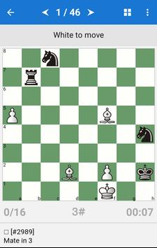 CT-ART. Chess Mate Theory 스크린샷 1