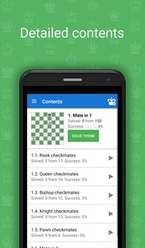 Chess Tactics for Beginners スクリーンショット 4