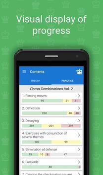 Chess Combinations Vol. 2 스크린샷 3