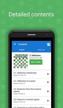 Chess Combinations Vol. 2 스크린샷 4