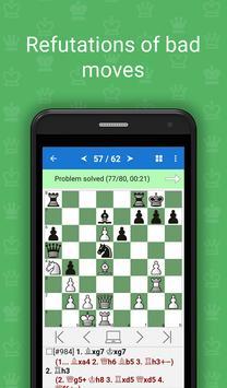 Chess Strategy (1800-2400) syot layar 1
