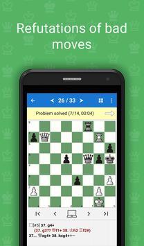 Elementary Chess Tactics 1 스크린샷 2