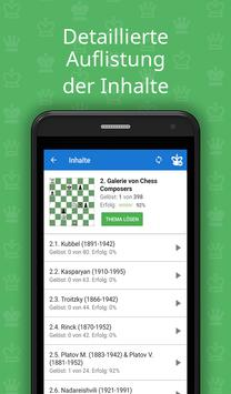 Chess Endgame Studies Screenshot 4