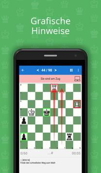 Chess Endgame Studies Screenshot 1