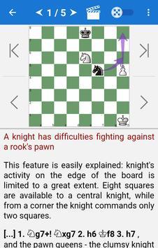 Chess Endings for Beginners ポスター