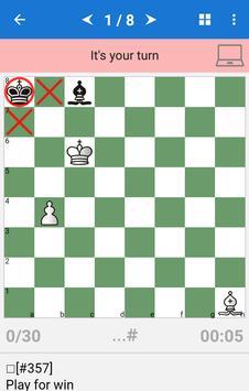 Chess Endings for Beginners スクリーンショット 1