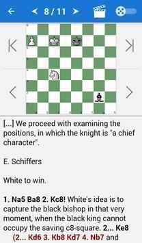 Chess Strategy & Tactics Vol 2 (1800-2200 ELO) ảnh chụp màn hình 3