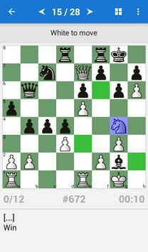 Chess Strategy & Tactics Vol 2 (1800-2200 ELO) bài đăng