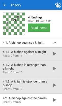 Chess Strategy & Tactics Vol 2 (1800-2200 ELO) ảnh chụp màn hình 2