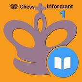 Энциклопедия шахматных комбинаций 1 Информатор иконка