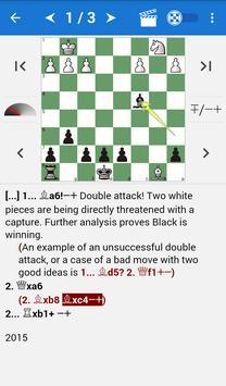 Enciclopédia Combinações de Xadrez 1 Informador