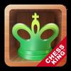 Chess King Lernen Zeichen