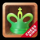 Chess King Aprender (Xadrez e tática)