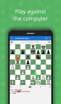 Chess King (Learn Tactics & Solve Puzzles) 스크린샷 4