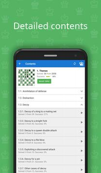 Chess King (Learn Tactics & Solve Puzzles) 스크린샷 6