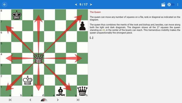 Chess King (Learn Tactics & Solve Puzzles) 스크린샷 11
