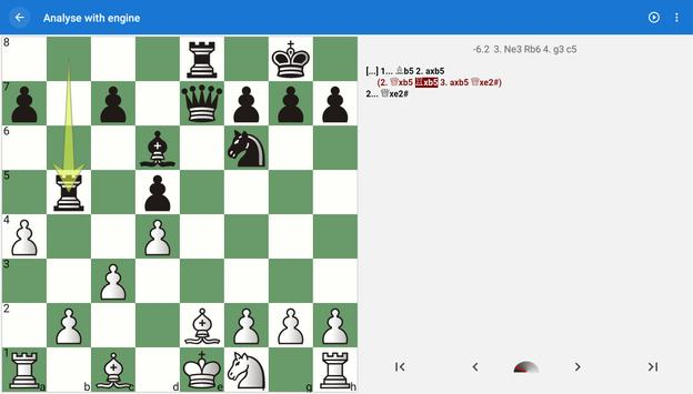Chess King (Learn Tactics & Solve Puzzles) 스크린샷 12