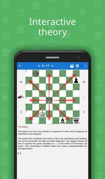 Chess King (Learn Tactics & Solve Puzzles) 스크린샷 3