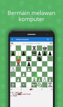Chess King Tutorial (Problem & Strategi) syot layar 4