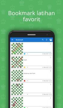 Chess King Tutorial (Problem & Strategi) syot layar 7