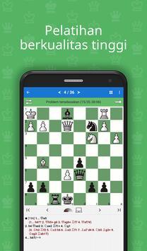 Chess King Tutorial (Problem & Strategi) penulis hantaran