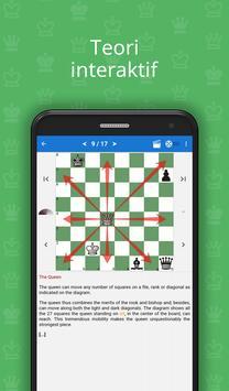 Chess King Tutorial (Problem & Strategi) syot layar 3