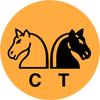 Chess tempo - Train chess tactics, Play online 图标
