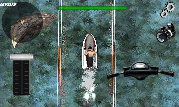 Raft Survival:Shark Attack 3D screenshot 4