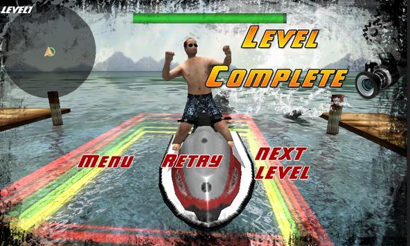 Raft Survival:Shark Attack 3D screenshot 6