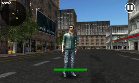 Extreme Taxi Crazy Driving Simulator Parking Games screenshot 7
