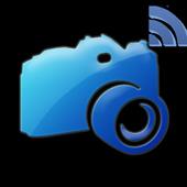 Photo Gallery Chrome Cast icon