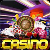 JACKPOT SLOTS MEGA WIN : Super Jackpot Slot Casino icon