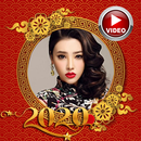 Chinese New Year 2020 Video Maker APK Android