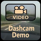 Dashcam Demo icon