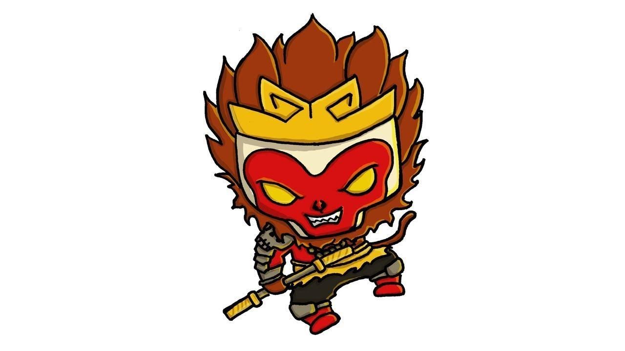 Wallpaper ML Chibi Hero ML Chibi For Android APK Download