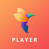 Chichilon Player icon
