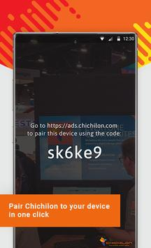 Chichilon Player screenshot 2