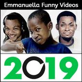 Emmanuella Funny Videos icon